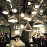 &Tradition Stockholm furniture& light fair 2013